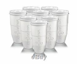 Zéro Eau De Remplacement Du Filtre À Eau Pour Tous Zerowater 8 Paquet Distributeurs